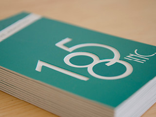 185 Inc., Brand Identity
