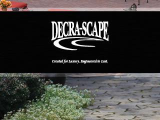 Decra-Scape, Print Collateral