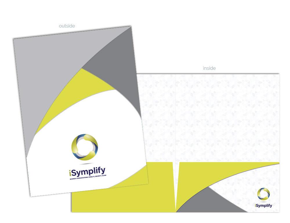 iSimplify Folder